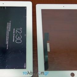 Αλλαγή μηχανισμού αφής στο iPad Apple Air A1475