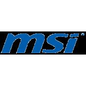 Πληκτρολόγια για MSI