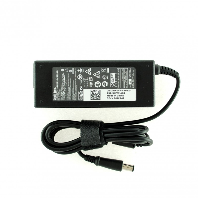 Τροφοδοτικό AC Adapter Dell 19.5V 4.62A 90W 7.4mm x 5.0mm DA90PM111