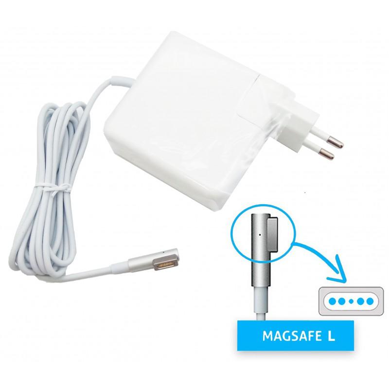 Τροφοδοτικό AC Adapter Apple 16.5V 3.65A 60W Magsafe L A1184 A1330 A1344 A1435
