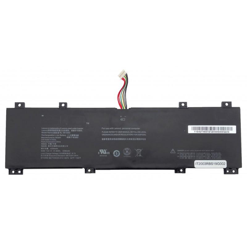 Συμβατή Μπαταρία 0813002 για Lenovo IdeaPad 100S-14IBR 100S-14ISK NC140BW1-2S1P