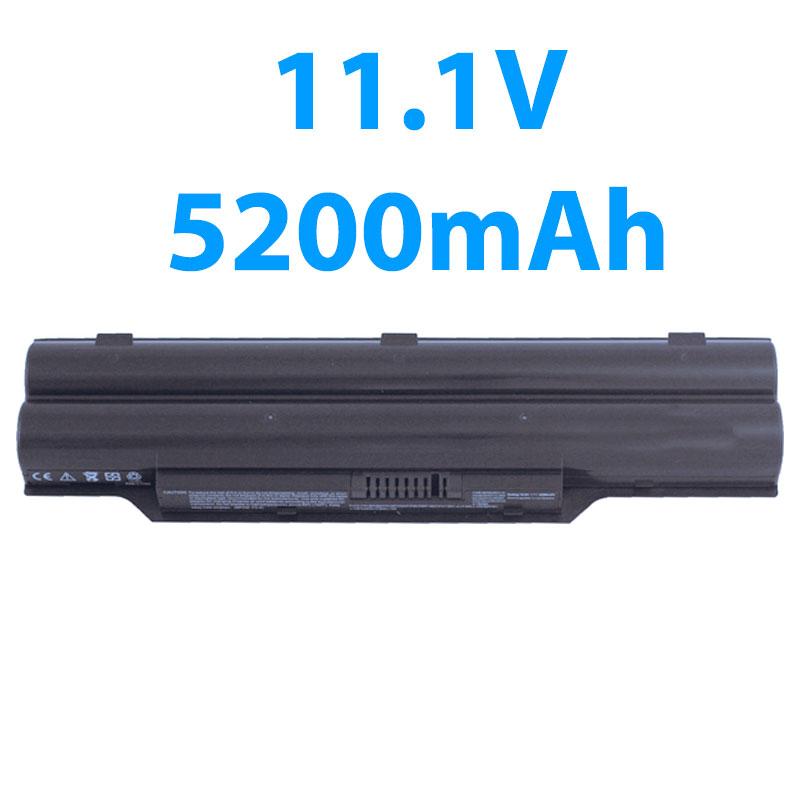 Συμβατή Μπαταρία FPCBP250 για Fujitsu LifeBook A530 A531 AH530 AH531 A512 LH701