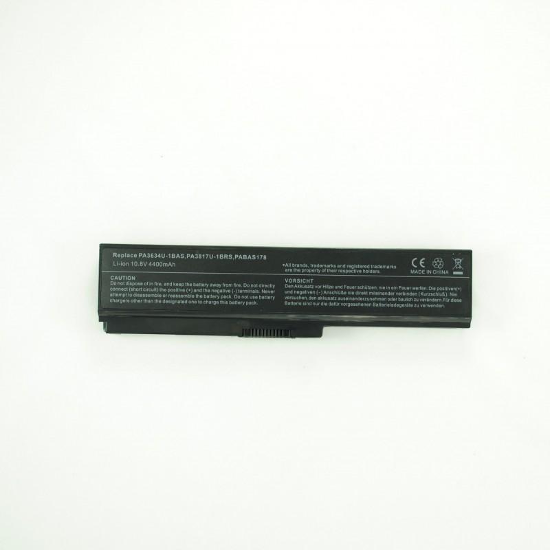 Συμβατή Μπαταρία PA3634U-1BAS για Toshiba