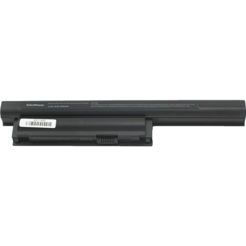 Συμβατή Μπαταρία για Sony Vaio BPS26