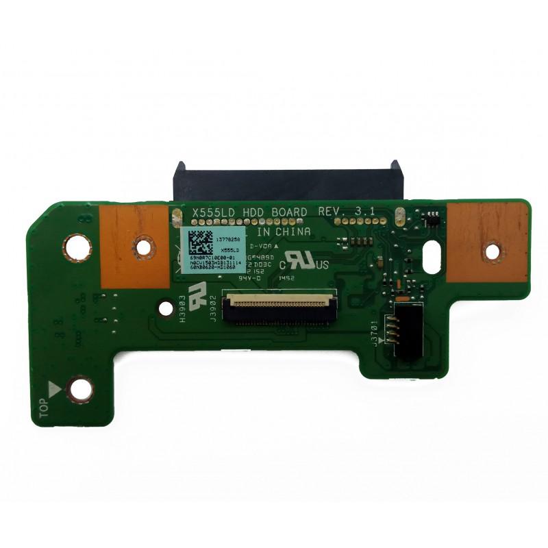 HDD πλακέτα δισκου για Asus A555L F555L K555L X555L X555LD Rev 3.1