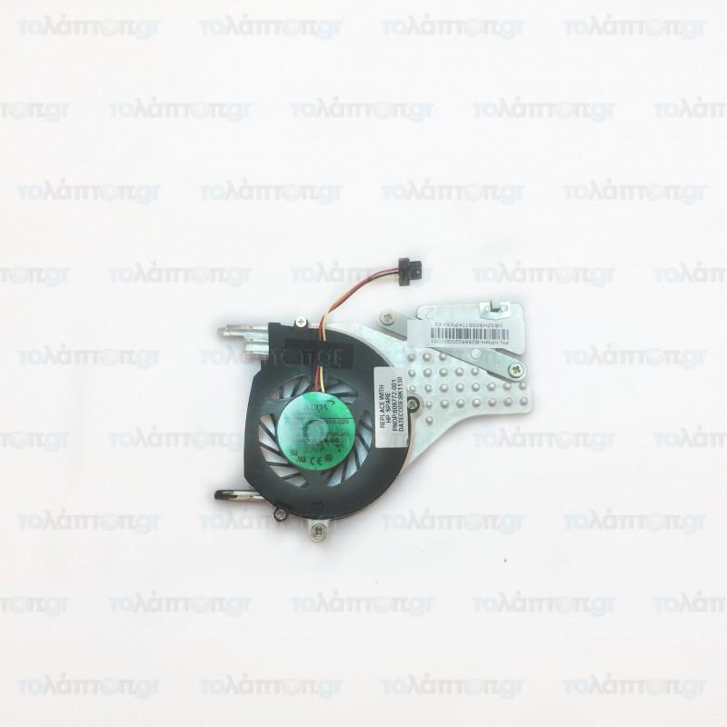 Ανεμιστηράκι για επεξεργαστή  λάπτοπ  HP CQ10, CQ10-3000