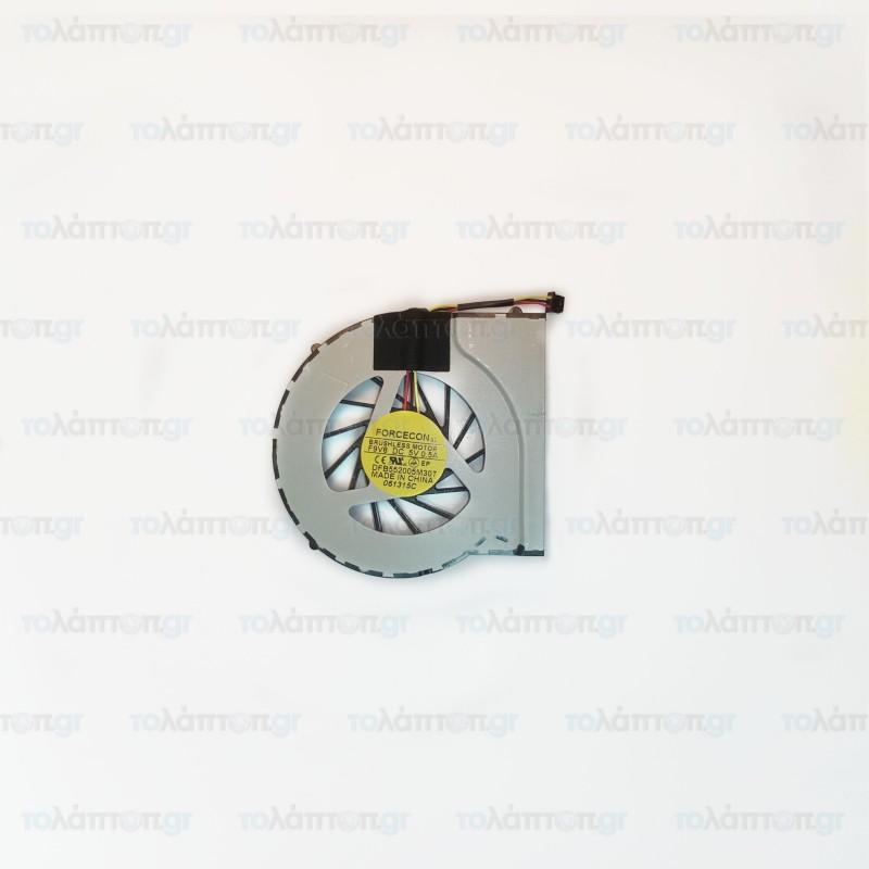 Ανεμιστηράκι για επεξεργαστή  λάπτοπ  HP Pavilion DV6-3000, DV7-4000