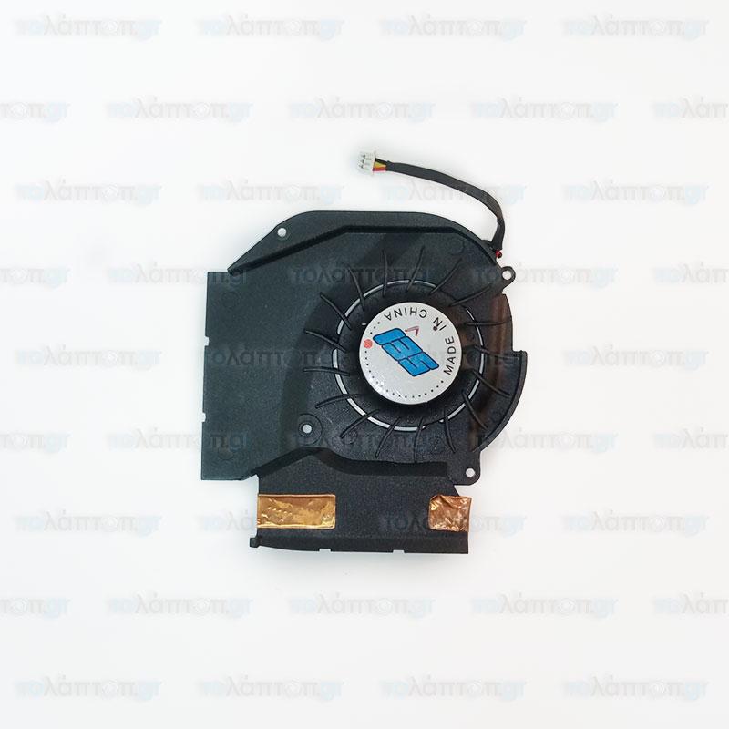 Ανεμιστηράκι για επεξεργαστή  λάπτοπ  HP Compaq 2100, 2500, NX9000