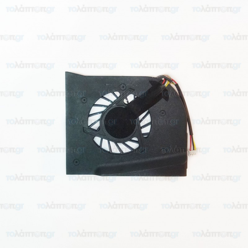 Ανεμιστηράκι για επεξεργαστή  λάπτοπ Hp Pavilion DV6000, DV6100, DV6500 (double airout) Intel