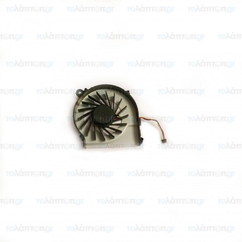 Ανεμιστηράκι Fan για HP Pavilion G4-1000 G6-1000 G7-1000 / Compaq G42 G56 G72 CQ42 CQ62