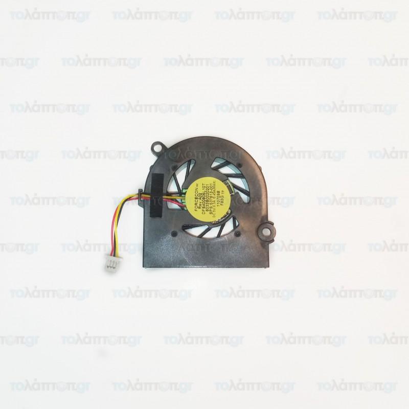 Ανεμιστηράκι για επεξεργαστή  λάπτοπ HP Mini 110-1000, 110-1100
