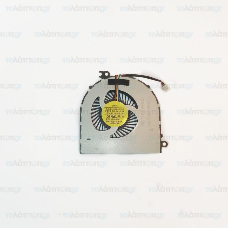 Ανεμιστηράκι για επεξεργαστή  λάπτοπ  HP Probook 4440s, 4441s, 4445s, 4446s