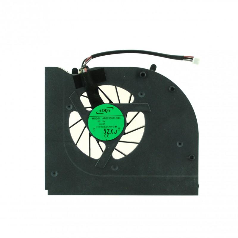 Ανεμιστηράκι για επεξεργαστή  λάπτοπ  Turbox TW9