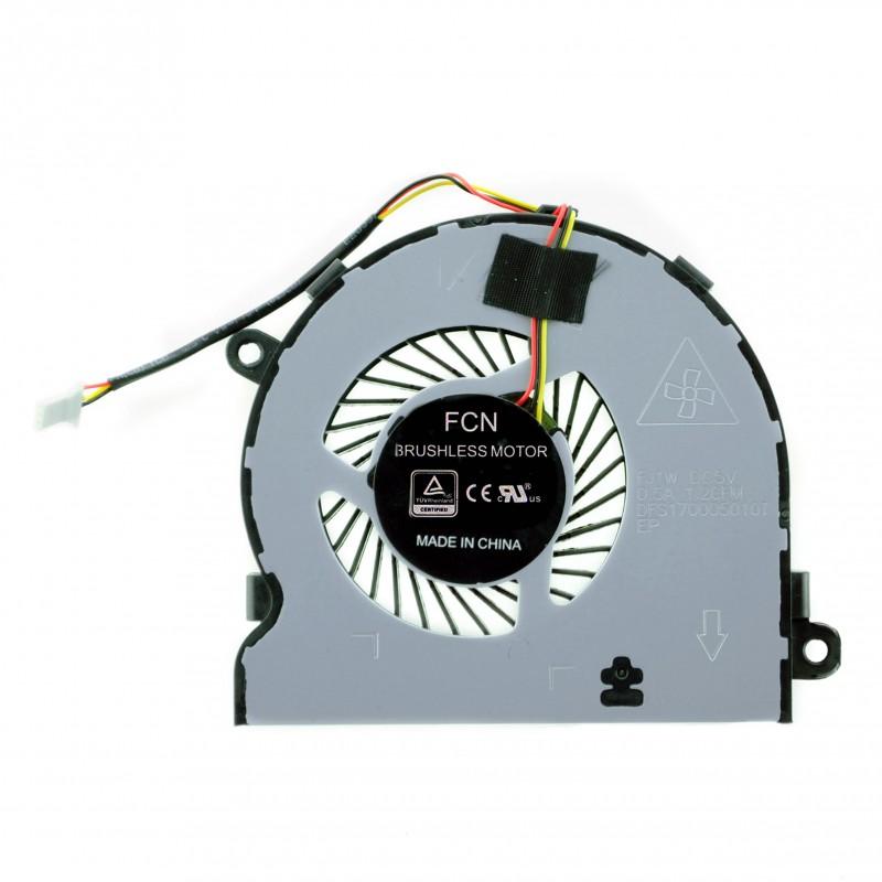 Ανεμιστηράκι για επεξεργαστή  λάπτοπ Dell Inspiron 15R, 15-5000, 14-5447, 15-5547