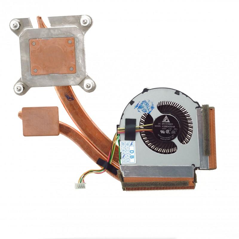 Ανεμιστηράκι για επεξεργαστή  λάπτοπ Lenovo ThinkPad T430, T430i