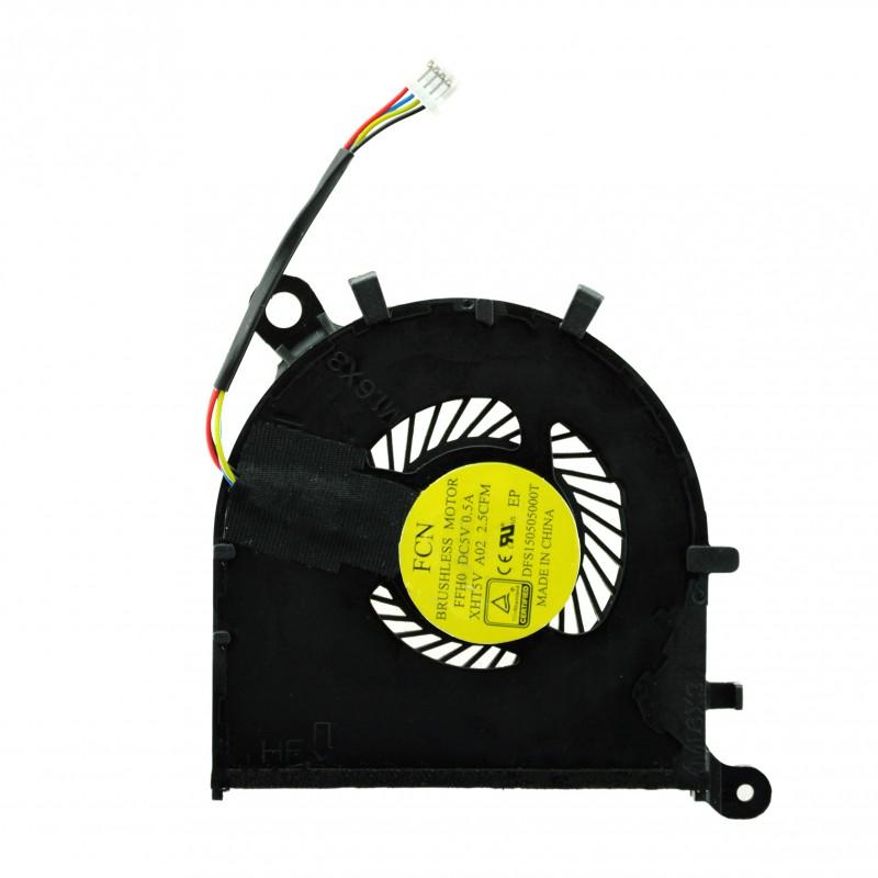 Ανεμιστηράκι για επεξεργαστή  λάπτοπ Dell XPS 13-9350