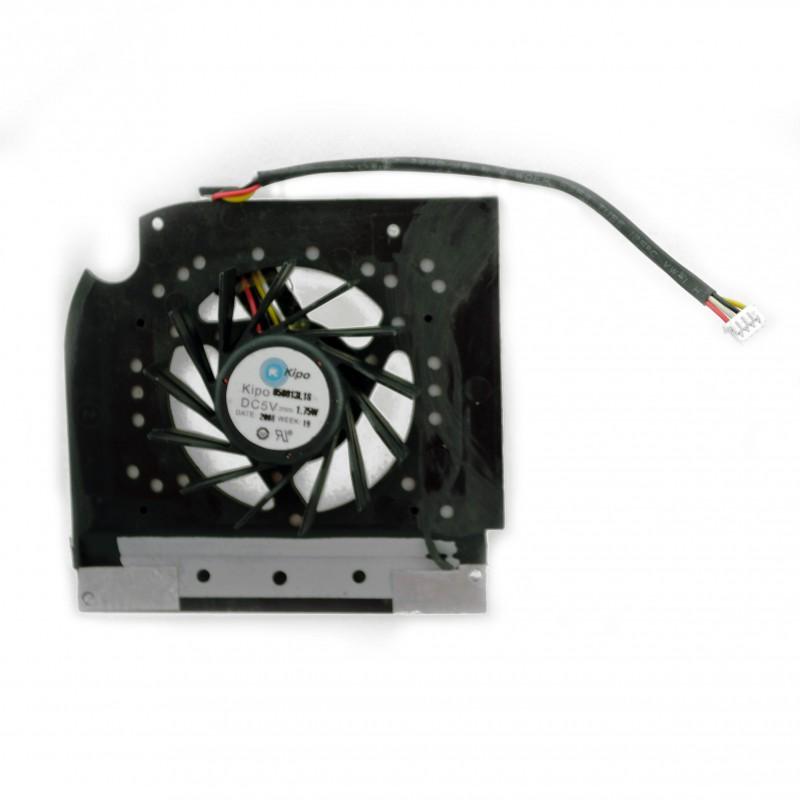 Ανεμιστηράκι για επεξεργαστή  λάπτοπ  HP Pavilion DV9000 non-integrated