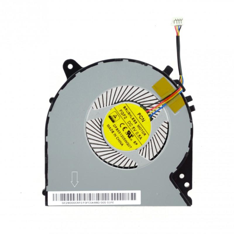 Ανεμιστηράκι για επεξεργαστή  λάπτοπ Lenovo IdeaPad Y700