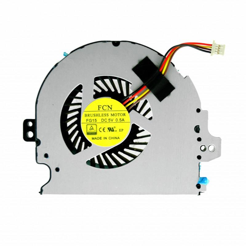 Ανεμιστηράκι για επεξεργαστή  λάπτοπ  HP Envy M6, M6T, M6-1000