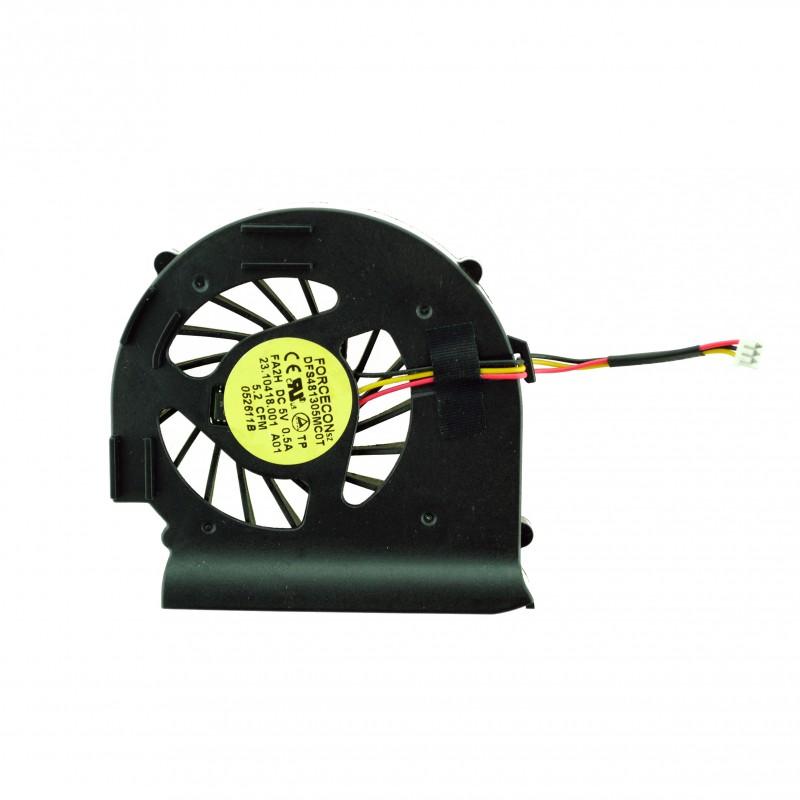 Ανεμιστηράκι για επεξεργαστή  λάπτοπ Dell Inspiron N5030, N5020, M5010, M5020, M5030