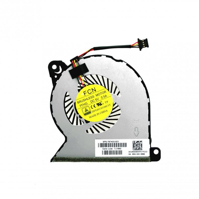 Ανεμιστηράκι για επεξεργαστή  λάπτοπ  HP ProBook 450 G2