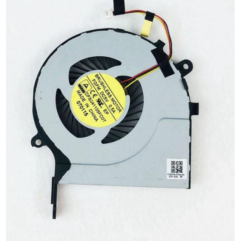 Ανεμιστηράκι Fan για Toshiba Satellite C55-C L50-C L55-C P50-C S55-C