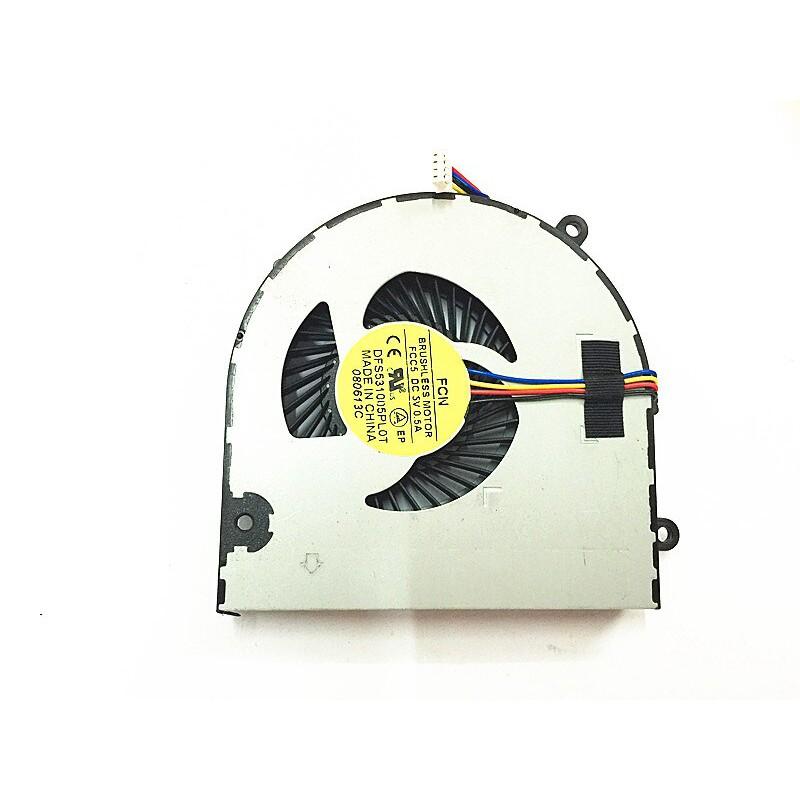 Ανεμιστηράκι Fan για Lenovo IdeaPad G700 G700A G710 Z710