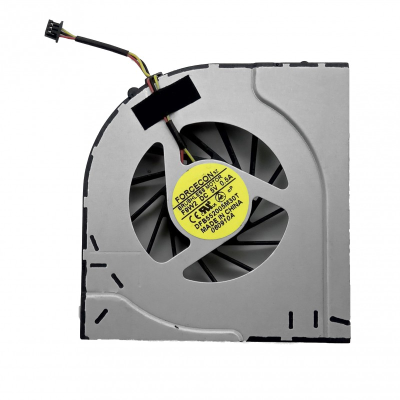 Ανεμιστηράκι Fan για HP Envy 17-1000 17-1100 Type B