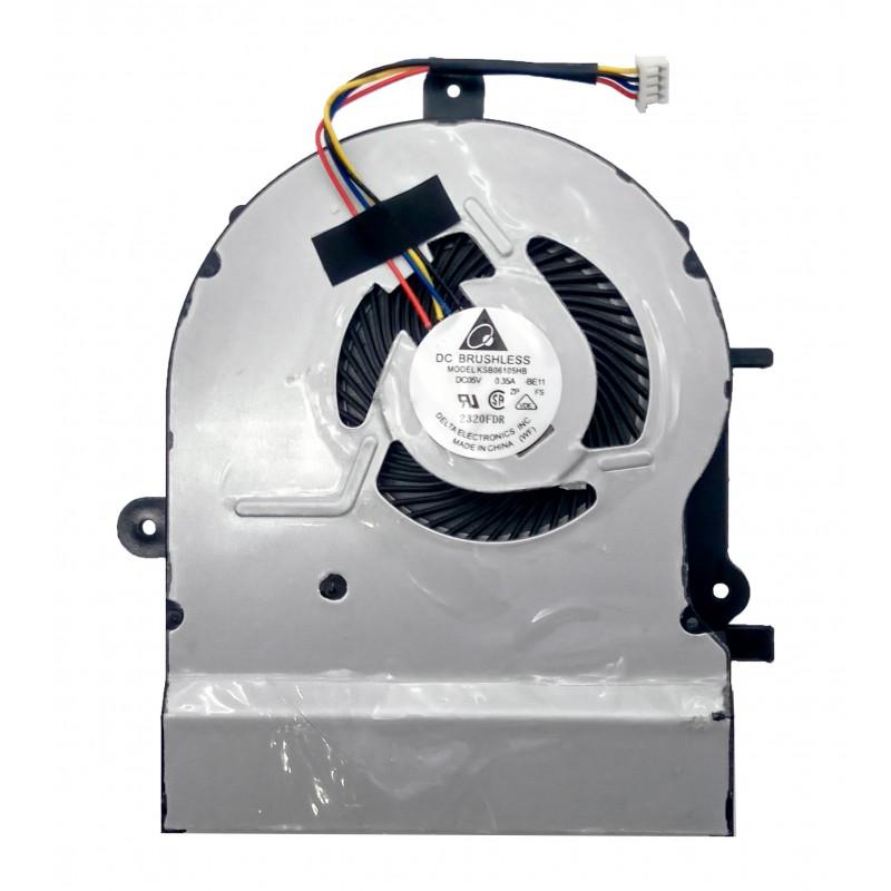 Ανεμιστηράκι Fan για Asus A501L K501L K501LB K501LX K501UX V505L