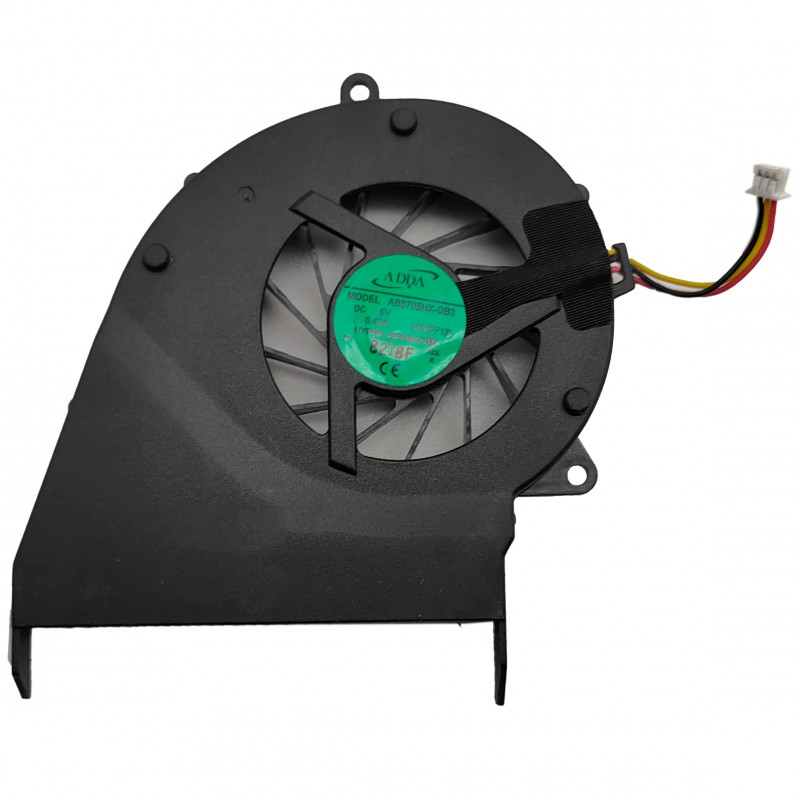 Ανεμιστηράκι Fan για Packard Bell Vesuvio GM KMG000 / BenQ P53