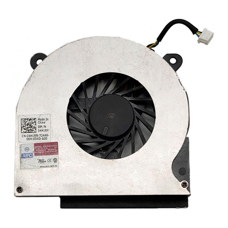Ανεμιστηράκι Fan για Dell Latitude E6400 E6410 / Precision M2400 TYPE B