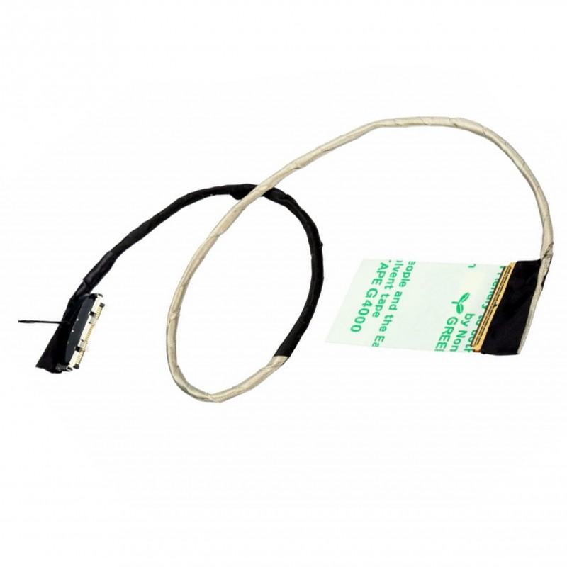 DD0BLILC130 - LED Καλωδιοταινία οθόνης 30 pin Toshiba Satellite L50-B, L55-B, L55D-B