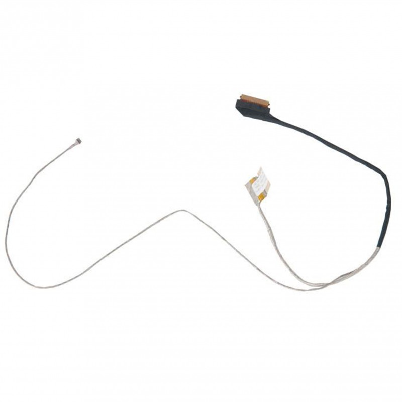 450.03001.0001 30pin  - LED Καλωδιοταινία οθόνης Dell Inspiron 15 3551, 3552, 3558, 3559,3558, 5555, 5558 NO TOUCH