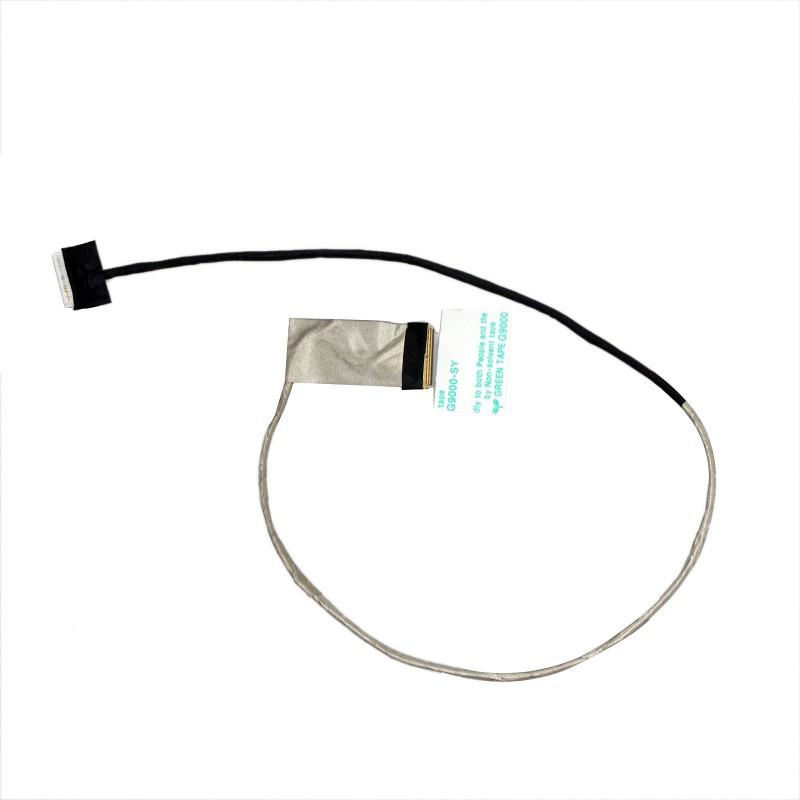 DC02001KT00 40pin - LED Καλωδιοταινία οθόνης Lenovo IdeaPad Y410P Y510P Y520 Y530 HD+FHD