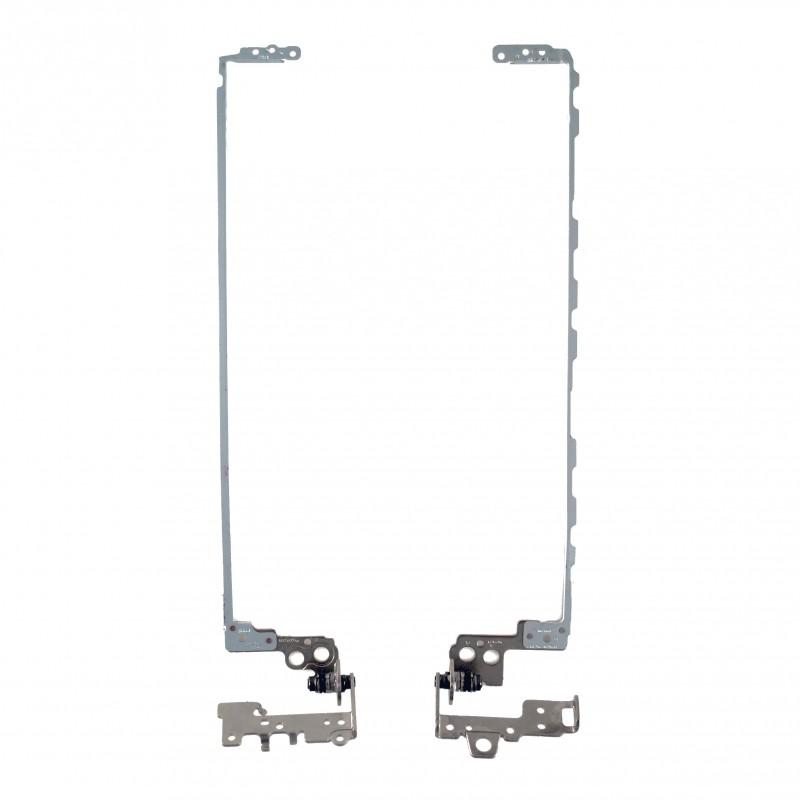Μεντεσέδες για λάπτοπ HP 250 G6, 15-BS, 15-BW Αριστερό + Δεξί