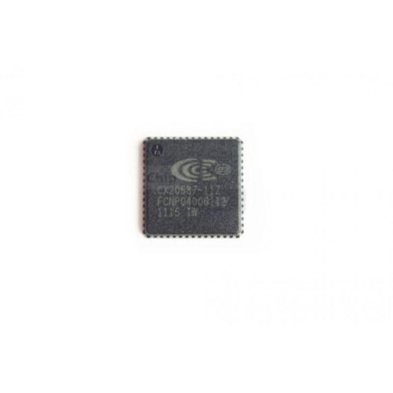 Controller IC Chip - Conexant CX20587-11Z, CX20587 QFN-56