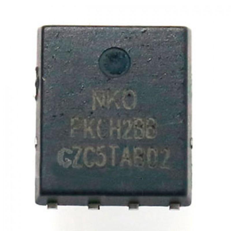 N-Channel MOSFET - NIKO-SEM PKCH2BB PDFN 5x6P