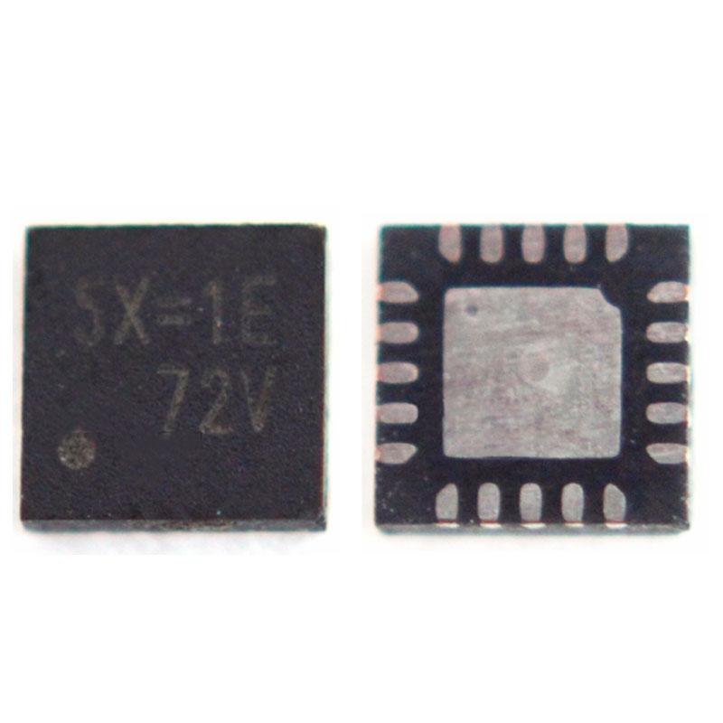 Controller IC Chip - RT6575DGQW RT6575D QFN-20