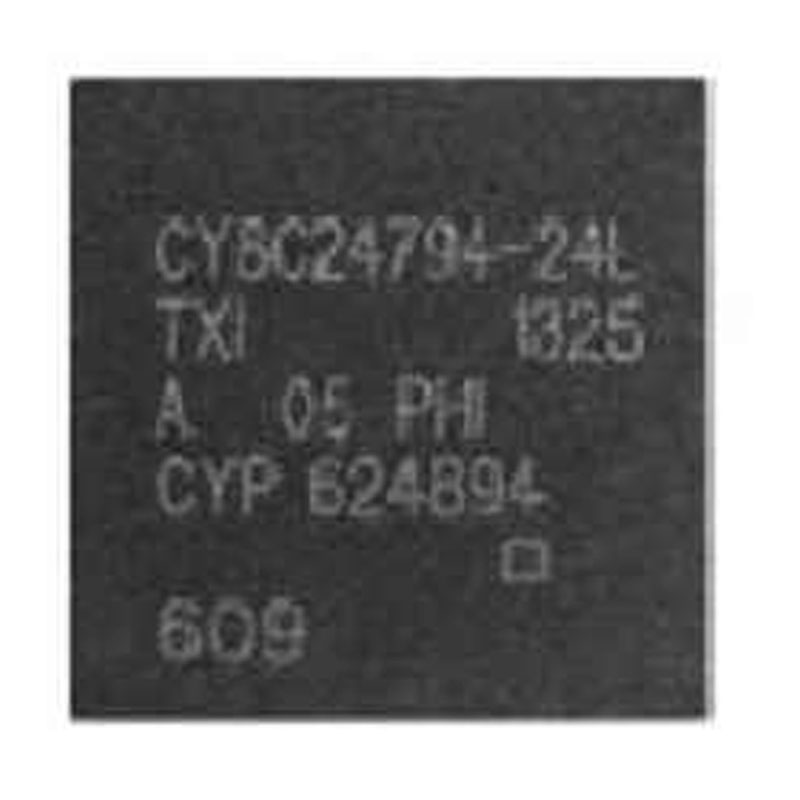 Controller IC Chip - CY8C24794 CY8C24794-24L QFN-56