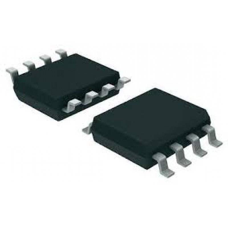 N-Channel 25-V (D-S) MOSFET Si4116DY SOP-8