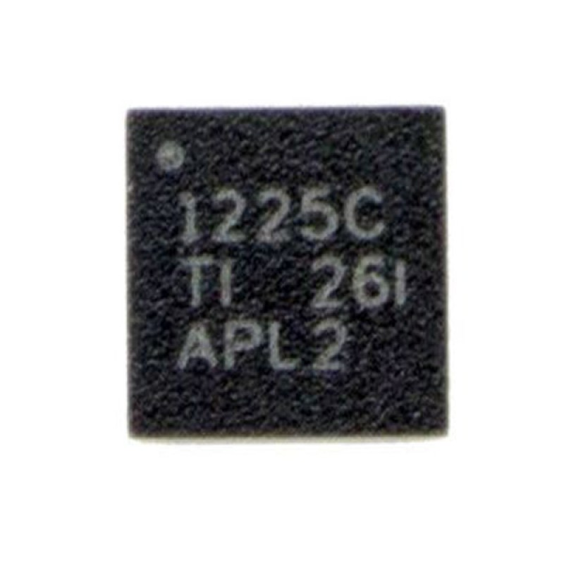Controller IC Chip - TPS51225RUKR 1225C TPS51225 51225 QFN-20