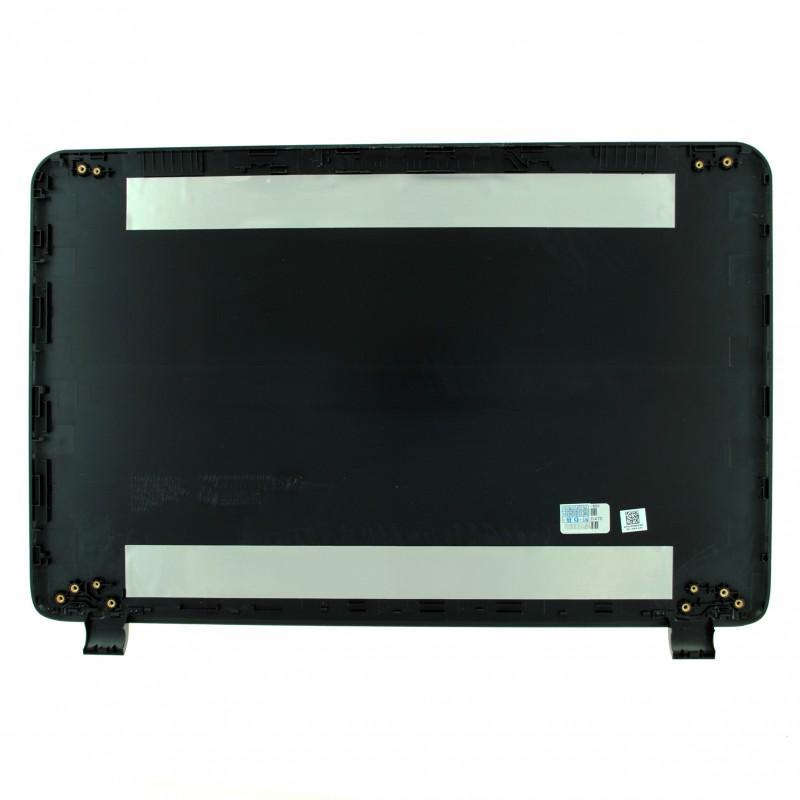 LCD πλαστικό κάλυμμα οθόνης - Cover A για λάπτοπ  HP 15-R, 15-G, 15-Q, 15-Z, 15-T, 250 G3, 255 G3, 256 G3 BLACK MATTE