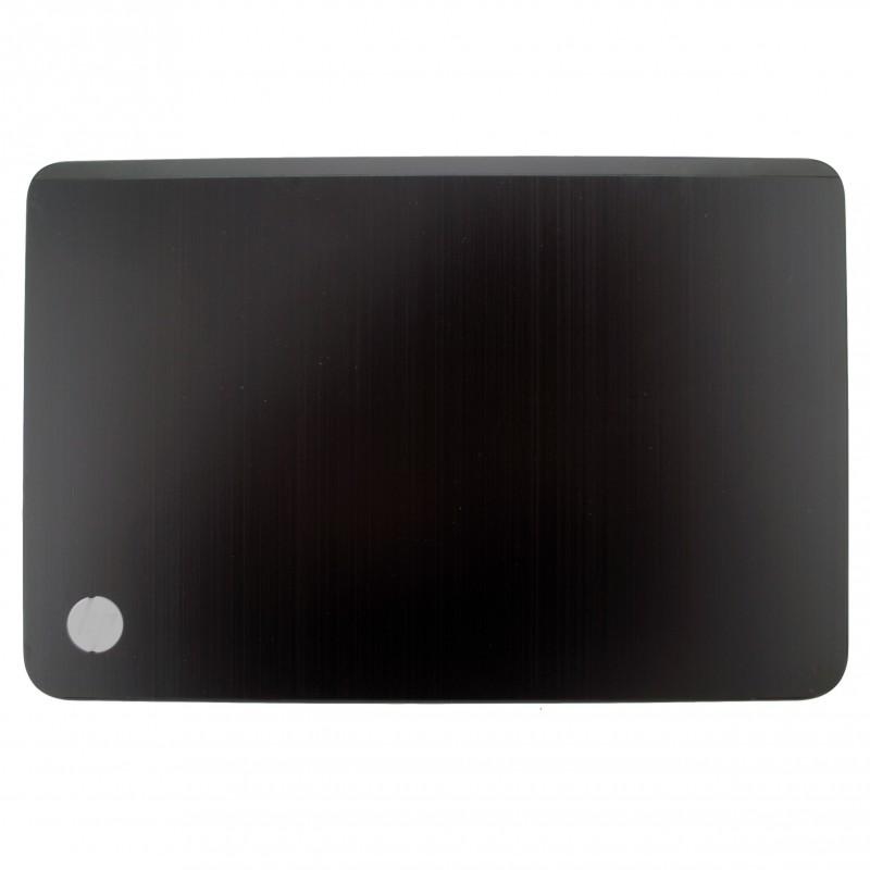 LCD πλαστικό κάλυμμα οθόνης - Cover A για λάπτοπ  HP Envy 6-100 BLACK GLOSSY