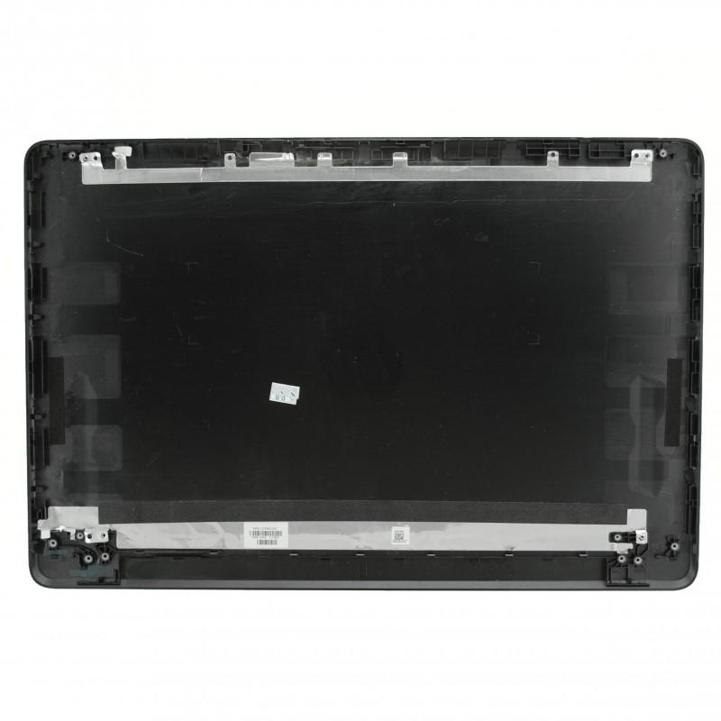LCD πλαστικό κάλυμμα οθόνης - Cover A για λάπτοπ  HP 250 G6 HP 255 G6 HP 256 G6 HP 15-BS HP 15-BW BLACK MATTE