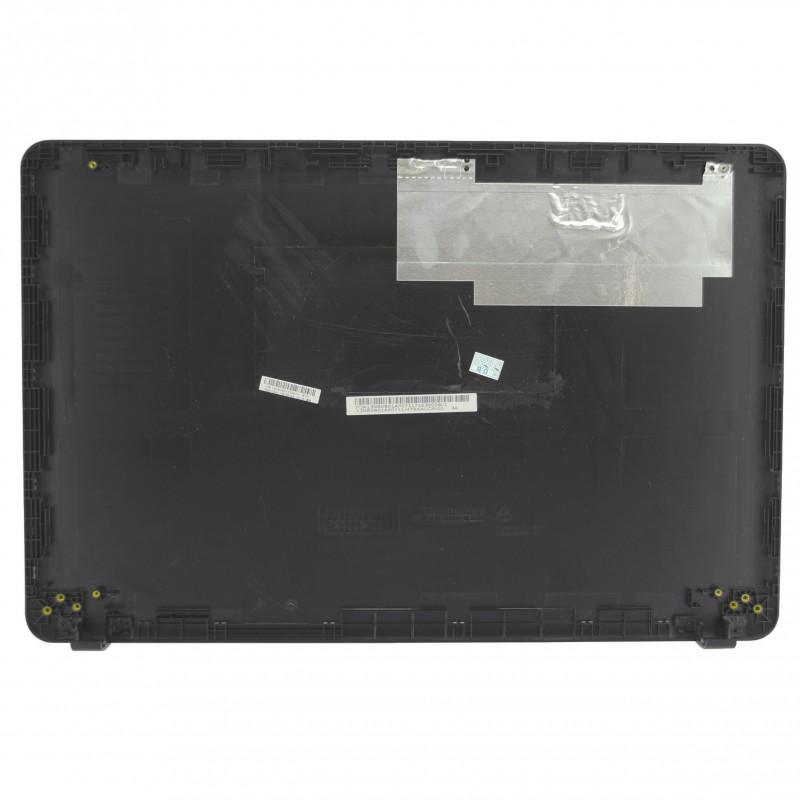 LCD πλαστικό κάλυμμα οθόνης - Cover A για λάπτοπ Asus A540L X540L BLACK MATTE