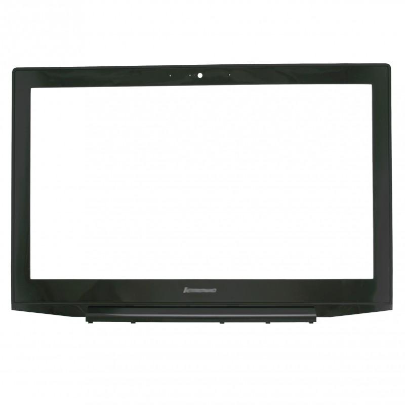 LCD πλαίσιο οθόνης - Cover Β για λάπτοπ Lenovo Y50-70 BLACK GLOSSY