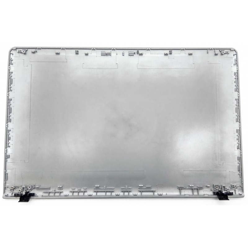 LCD πλαστικό κάλυμμα οθόνης - Cover A για Samsung NP270E5K NP270E5V NP270E5E NP275E5E NP300E5E SILVER MATTE