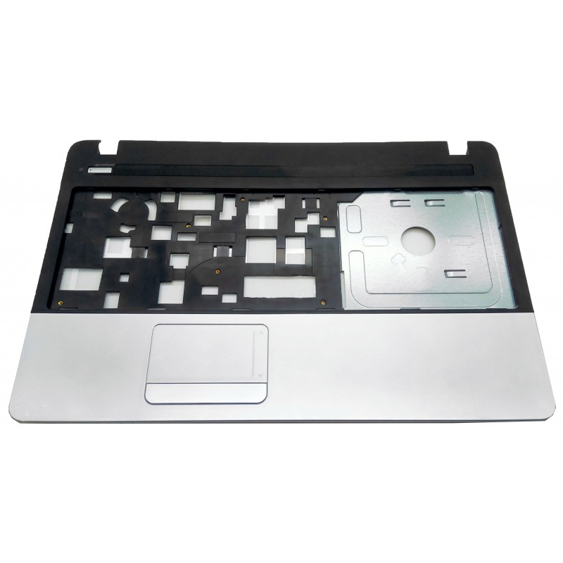 Palmrest πλαστικό - Cover C για Acer Aspire E1-521 E1-531G E1-571G GREY-BLACK with Touchpad