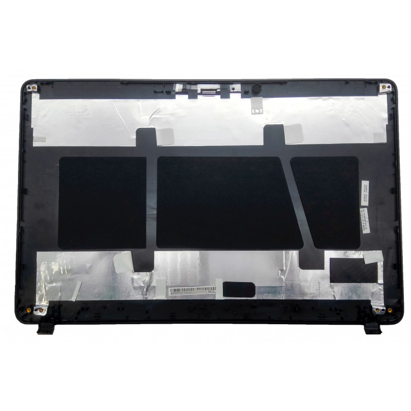 LCD πλαστικό κάλυμμα οθόνης - Cover A για Acer Aspire E1-521 E1-531G E1-571G BLACK GLOSSY