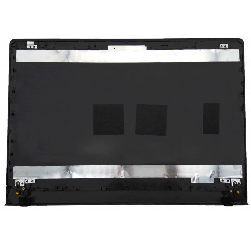 LCD πλαστικό κάλυμμα οθόνης - Cover A για Lenovo IdeaPad 100-15IBD B50-50 BLACK MATTE